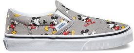 Vans buty - Classic Slip-On (Disney)Mickeym (GHG)