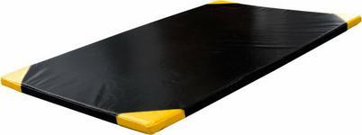 Marbo gimnastyczny ( twardy ) 200x120x5 T140 MC-M001