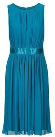 Bonprix Sukienka niebieskozielony 971878