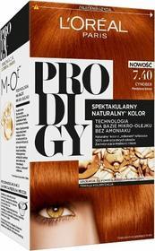 Loreal Prodigy5 7.40 Cynober-miedziany blond