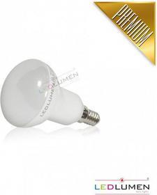LEDlumen Żarówka R50-AP E14 7W 8x2835 LED CCD WW