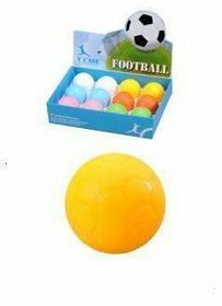 Pojemnik na soczewki Football Case - piłka żółta pilkazolta