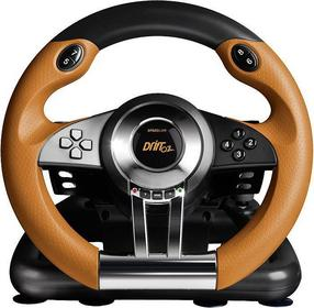 Speed Link Drift O.Z. Racing Wheel