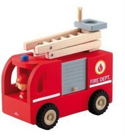 SEVI Wóz strażacki 82725
