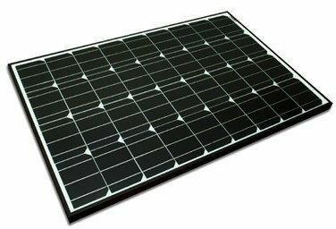 World Window Panel słoneczny 80W Maxx 4SUN_WW_80M
