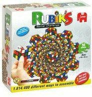 Rubiks Spiral Challenge