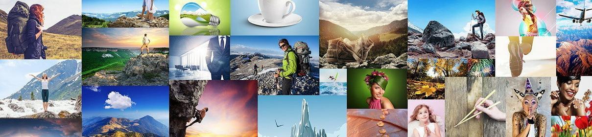 Adobe Stock - 10 obrazów miesięcznie