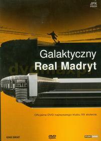 Galaktyczny Real Madryt DVD