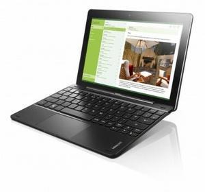 Lenovo IdeaTab Miix 300 1TB (80NR005EPB)