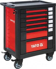 Yato szafka warsztatowa 7-szuflad