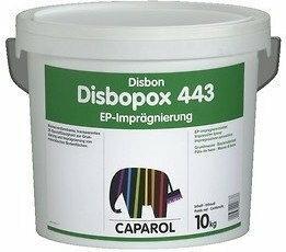 Caparol Disbopox 443 żywica epoksydowa Grunt 5kg - Disbopox 443 żywica