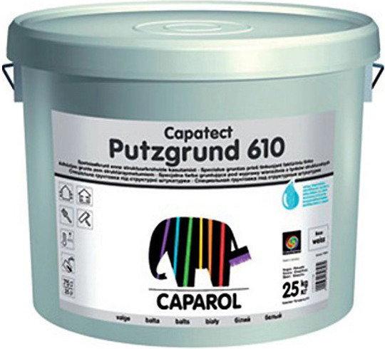 Caparol Preparat gruntujący Putzgrunt 610 (25kg) c610