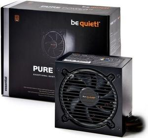 be quiet! Pure Power L8 - 500W