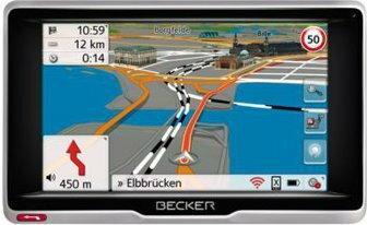 Becker Professional 5 LMU Europa