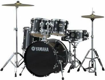Yamaha Gigmaker Fusion 20