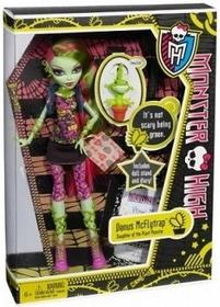 Mattel Monster High Venus Mcflaytrap X4636