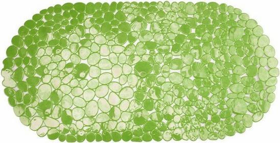 Galicja Mata łazienkowa do brodzika zielona 69x36cm