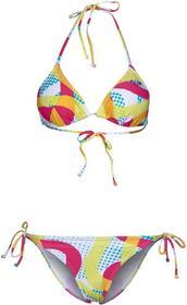 Roxy Summer Wave Bikini Tie Sides