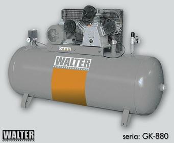 WALTER GK 880-5.5/270