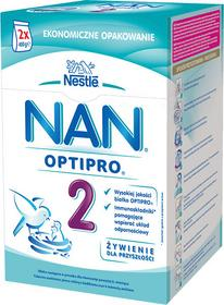 Nestle NAN OPTIPRO 2 800g