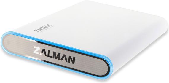 Zalman ZM-HE250 U3