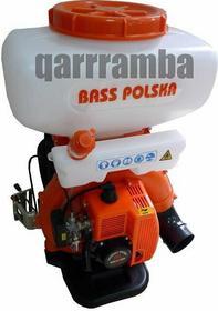 Bass OPRYSKIWACZ SPALINOWY TURBINOWY 14L POLSKA