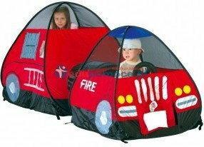 Ninja Namiot Wóz Strażacki