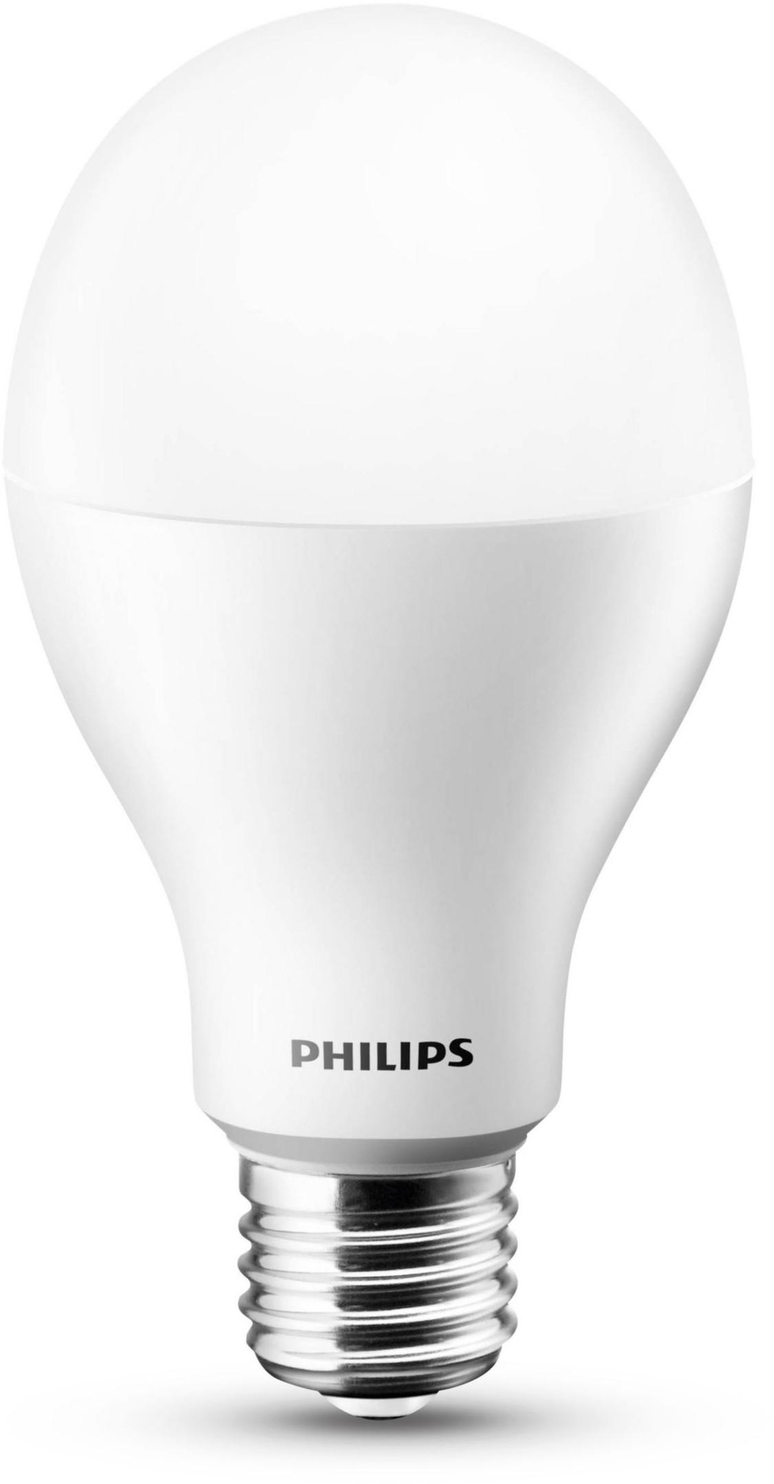 Philips Żarówka LED LED 100W E27 biała ciepła 8718696414620