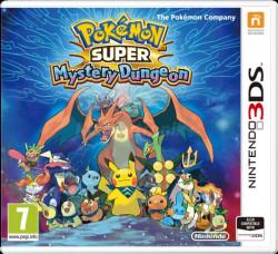 Pokémon Super Mystery Dungeon 2DS/3DS