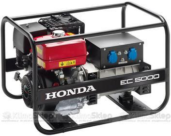 Honda A EC5000GV