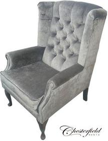 Chesterfield Meble Fotel VIKI Chesterfield