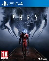 Prey PS4