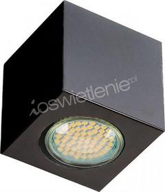 Sigma PIXEL 1 Czarny - Oczko halogenowe 1x GU 10 LED 18201