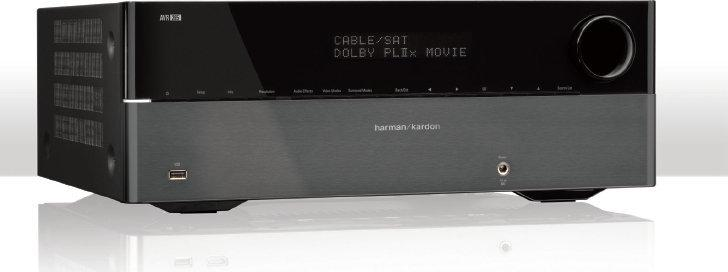 Harman Kardon AVR-265