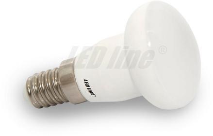 LED Line Żarówka LED JDR E14 230V 4W biała zimna R39 245220
