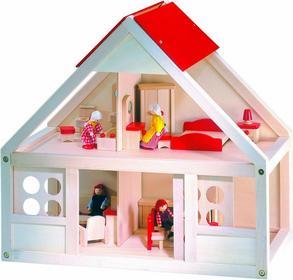 Bino Domek dla lalek