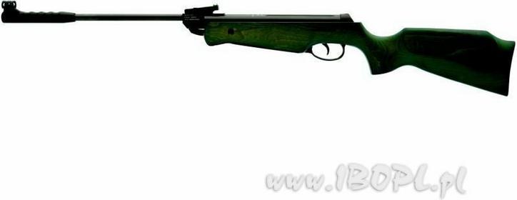 Norica Wiatrówka Thor GRS Supreme Green 5,5mm NA08