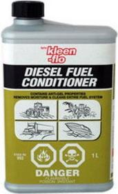 KLEEN-FLO DIESEL FUEL CONDITIONER 1l 993