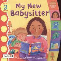 Marie  Birkinshaw  My New Babysitter