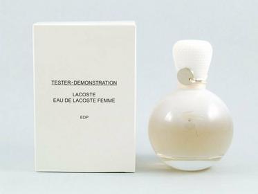 Lacoste Eau De Lacoste woda perfumowana 90ml TESTER