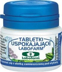 Labofarm Tabletki uspokajające 20 szt.