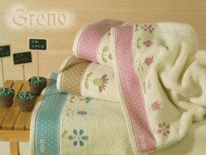 Greno Ręcznik In Love 70x140 Mikrobawełna D3FF-70514_20121124013314