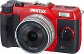 Pentax Q10 + 5-15 kit