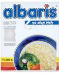 Sonko Ryż długi biały Albaris 4x100 g