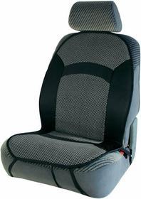 Podgrzewany pokrowiec na fotel samochodowy 2-stopniowa regulacja