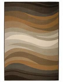 Family Fabrics Dywan Viva 120x170 1511 brązowy