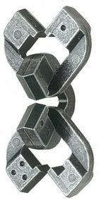 Cast Puzzle Łamigłówka Cast Chain - poziom 6/6