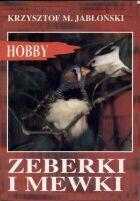 Jabłoński Krzysztof Michał Zeberki i mewki