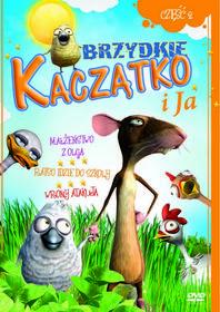 MTJ Agencja Artystyczna Brzydkie Kaczątko i ja. Część 2