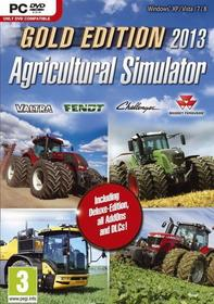 Agricultural Simulator 2013 Gold Edition PC